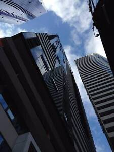 Large room with private bathroom in the CBD Melbourne CBD Melbourne City Preview