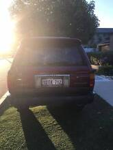 1997 Toyota Hilux surf Gwelup Stirling Area Preview