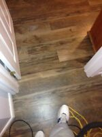 Flooring Services