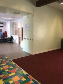 Former Nursery Available to Rent, £25,000 p/a