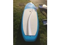 Perception escapade SUP stand up paddleboard