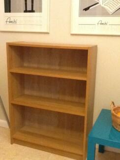 Billy Bookcase Denistone East Ryde Area Preview
