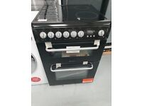 Hotpoint Electric Cooker *Ex-Display* (12 Month Warranty) (60cm)