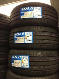 225/45r18 Economical brand for $399 all in @Liberty Tires Mavis rd Mississauga Sale