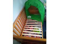 Cot Bed - Babies r Us