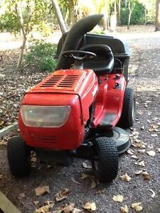 Ride-on Mower Howard Springs Litchfield Area Preview
