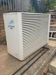 Second Hand Actron Air conditioner Baulkham Hills The Hills District Preview