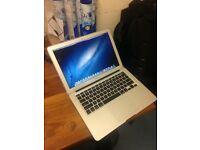 MacBook Air late 2011