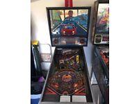 The Getaway:High Speed 2 Pinball Machine