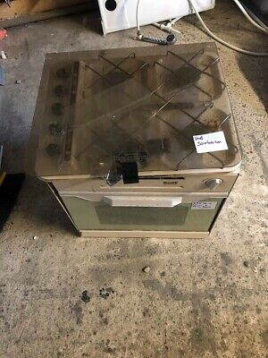 CARAVAN/MOTORHOME COUNTESS ROSE  COOKER HOB AND GRILL