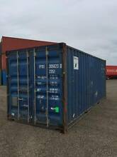 20ft Used Shipping Container Shepparton 3630 Shepparton City Preview