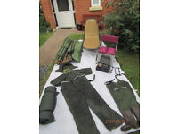 Carp Fishing Set