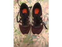 Addidas trainers toddler size 10