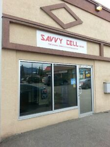 Cell Phone, Tablet and iPod Repair Shop