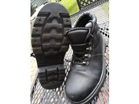 Arco safety boots Size 6 (39)