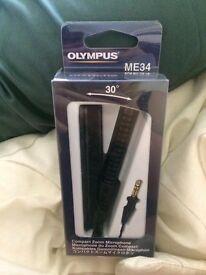 Olympus ME34