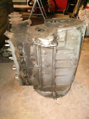 Ford 8n Tractor Engine Motor