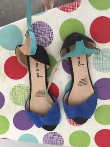 SIZE 7 SHOES Redbank Plains Ipswich City Preview