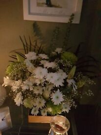 Flower bouquets. Various arrangements for different occasions