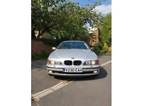 Bmw 530D 3.0 Diesel E39, 190Bhp Automatic £750 or swap