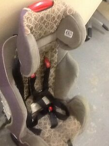Evenflo carseats (rear& rear/forward facing),other child items