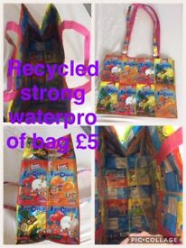 jiuce cartan recycle bag