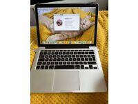 MacBook Pro 13 Inch Space Grey