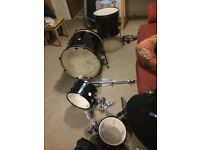 Mapex Horizon HZB Drum Kit (£300 ono)