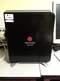 Polycom HDX 7000 Conferencing System