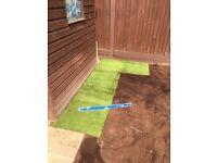 Aaron king garden maintenance and landscaping