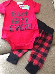 Baby outfit BRAND NEW WITH TAGS