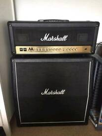 Marshall Mode Four & MF280A 4x12 Cabinet | in Ipswich, Suffolk ...
