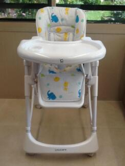 High Chair Tenambit Maitland Area Preview