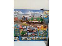 Lego City 60198 Brand New Sealed