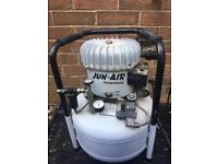 JUN-AIR Compressor (Silent)