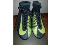 Nike Ronaldo CR7 mercurial superfly Boots