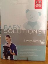 Baby carrier Kewdale Belmont Area Preview