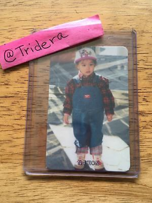 Twice The Story Begins 1st Mini Album Nayeon Baby 2 Photo Card KPOP Official