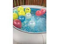 Hot tub hire - birthdays/celebrations