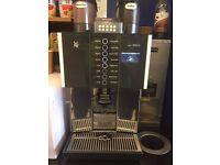 Coffee Machine WMF 1800 S