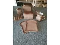 Hovis Breakfast Set - Never Been Used - Mint Condition