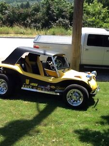 For sale. Dune Buggy 9500 obo