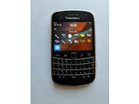 BlackBerry Bold 9900 - 8GB - Black -Vodafone- Smartphone