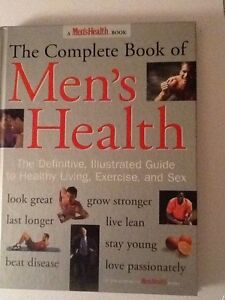Complete Guide to MEN'S HEALTH