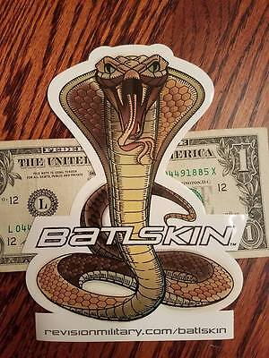 Revision Tactical Batlskin authentic sticker