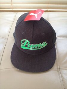 Puma cap - brand new with tag Cook Belconnen Area Preview