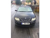 cheap for sale saab Convertible swap part exchange welcome