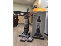 vax upright vacuum cleaner AIR PETS & FAMILY