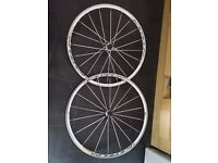 Mavic Ksyrium Elite road bike wheels, campagnolo freehub