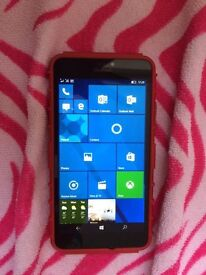 For Sale: Microsoft Lumia 640 XL LTE - Black